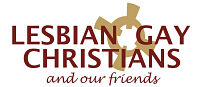 Lesbian and Gay Christians logo