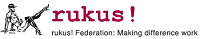 Rukus logo