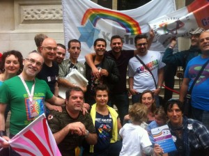 world pride 2012