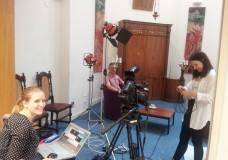 film crew 2 june 2013