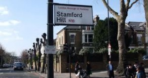 stamford hill ultra-orthodox community