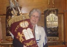 Reform Rabbi Irit Shillor: reflections on identity and community