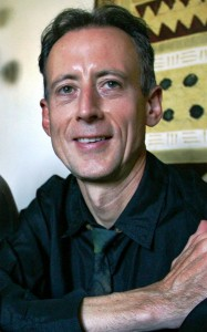 Peter Tatchell Human Rights defender