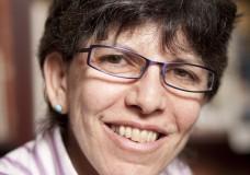 Rabbi Elli Tikvah Sarah