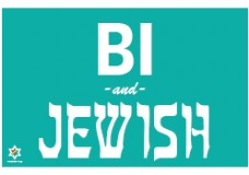 Alison: Bisexual and Jewish