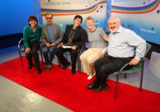 Rainbow Jews documentary presents: NOW & THEN – Being Jewish & Gay (part 1)