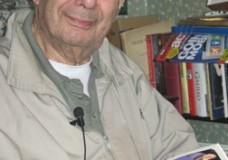 "A Tribute to Rabbi Lionel Blue z""l"