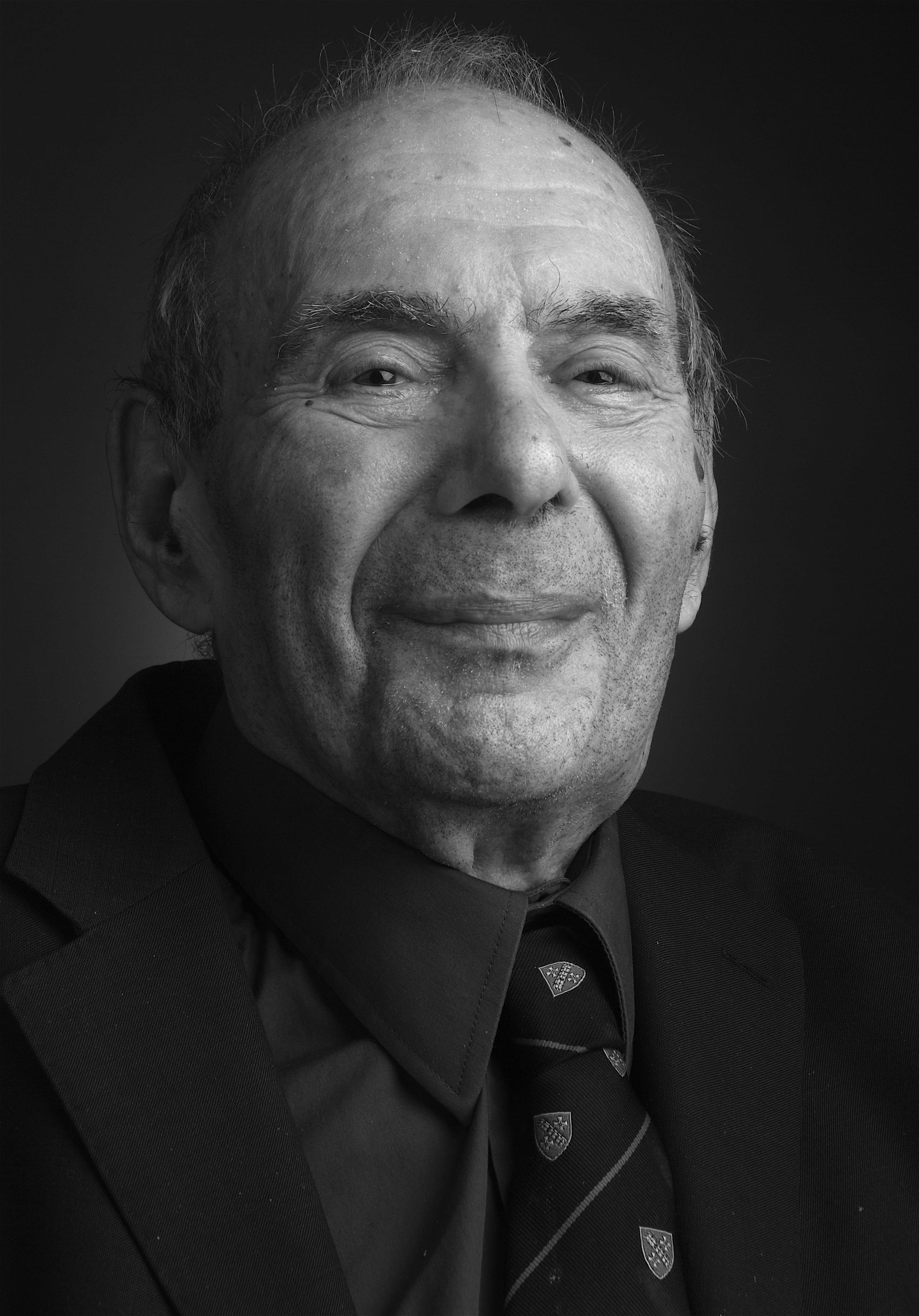 Rabbi Lionel Blue OBE